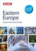 Eastern Europe   Berlitz Phrase Book and Dictionary