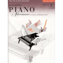 Accelerated Piano Adventures, Theory