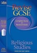Revise Gcse Religious Studies