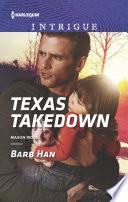 Texas Takedown Book