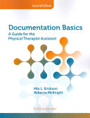Documentation Basics