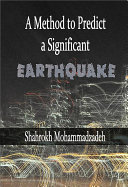 A Method to Predict a Significant Earthquake