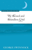 The Blessed and Boundless God Pdf/ePub eBook