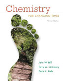 Chemistry for Changing Times Book