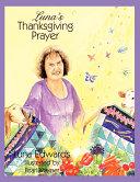 Pdf Luna's Thanksgiving Prayer