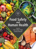 Food Safety and Human Health Book