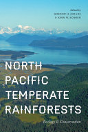 North Pacific Temperate Rainforests