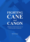 Fighting Cane And Canon