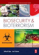 Pdf Biosecurity and Bioterrorism