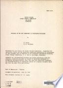 Studies in the Dry Chemistry of Plutonium Fluorides