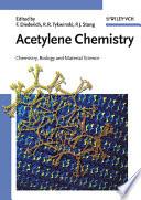 Acetylene Chemistry