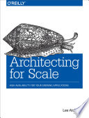 Architecting for Scale Pdf/ePub eBook