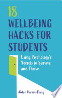 18 Wellbeing Hacks for Students