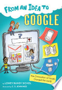 From an Idea to Google Book