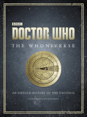 Doctor Who: The Whoniverse Pdf/ePub eBook