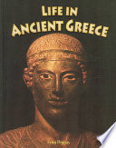 Life in Ancient Greece Book