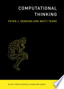 link to Computational thinking in the TCC library catalog