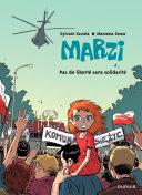 Pdf Marzi - Tome 5 - Pas de liberté sans solidarité Telecharger