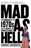 Mad as Hell [Pdf/ePub] eBook