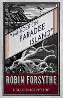 Murder on Paradise Island