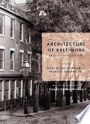 The Architecture of Baltimore