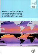Future Climate Change and Regional Fisheries
