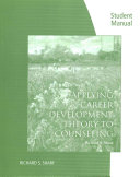 Applying Career Development Theory to Counseling