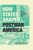 How States Shaped Postwar America [Pdf/ePub] eBook