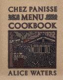 Pdf Chez Panisse Menu Cookbook