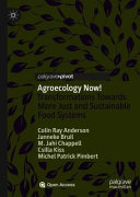 Agroecology Now