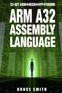 A32 ARM Assembly Language