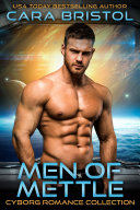 Pdf Men of Mettle Cyborg Romance Collection Telecharger