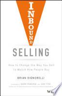 Inbound Selling Book