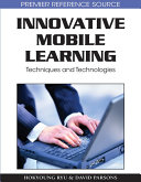 Innovative Mobile Learning  Techniques and Technologies