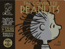 The Complete Peanuts Vol. 16