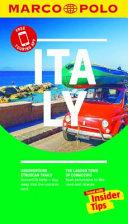 Italy Marco Polo Pocket Guide