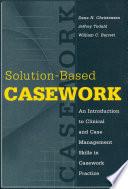 Solution Based Casework