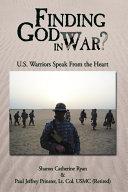 Finding God in War?