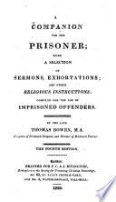 A Companion for the Prisoner