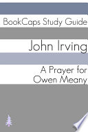 A Prayer for Owen Meany  Study Guide