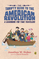 The Thrifty Guide to the American Revolution Pdf/ePub eBook