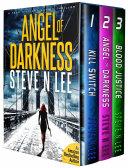 Angel of Darkness Books 01-03 Pdf/ePub eBook