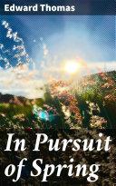In Pursuit of Spring Pdf/ePub eBook