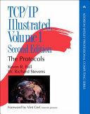 TCP IP Illustrated