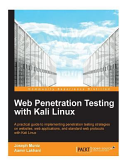 Web Penetration Testing with Kali Linux
