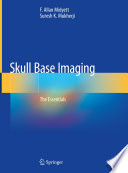 Skull Base Imaging