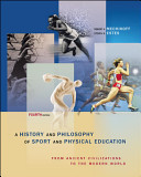 Cover of A History and Philosophy of Sport and Physical Education