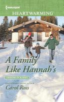A Family Like Hannah S
