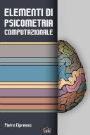 Elementi di Psicometria Computazionale