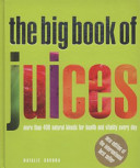 Big Book of Juices New Edition